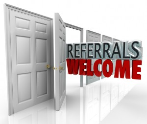 While your law firm may already have a steady source of referrals, it never hurts to build your referral base and continue to grow your law practice.