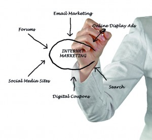 The increasing importance of content marketing, as well as of new emerging social media, are expected to play an important role in Internet marketing trends for 2014.