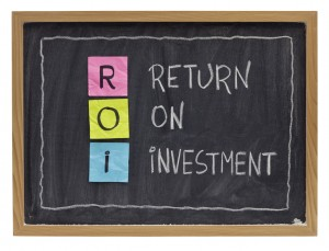Calculating the initial costs of developing or redesigning a website will be the first step in evaluating the return on investment (ROI) for a website. Contact Epic for more info.