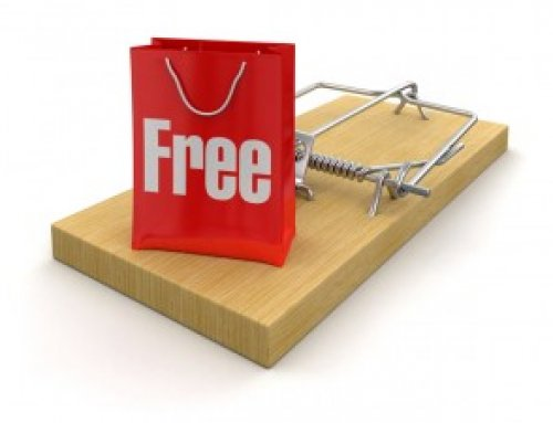 """4 Reasons to Invest in Your Law Firms Website (Instead of Going the """"Free"""" Route) (Pt. 1)"""