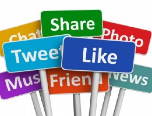 Ready to Shake Up Your Social Media Posts & Improve Engagement? These 4 Tips Can Help…