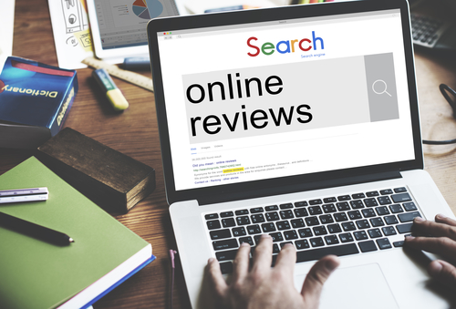 How to Get Clients to Post Reviews Online (& Why It Matters)