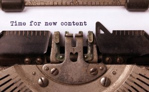 Re-Optimizing Old Content for Better Organic Ranking | Re-Optimized Old Content