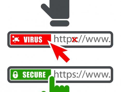 "Google Set to Shame/Flag HTTP ""Non-Secure"" Sites"